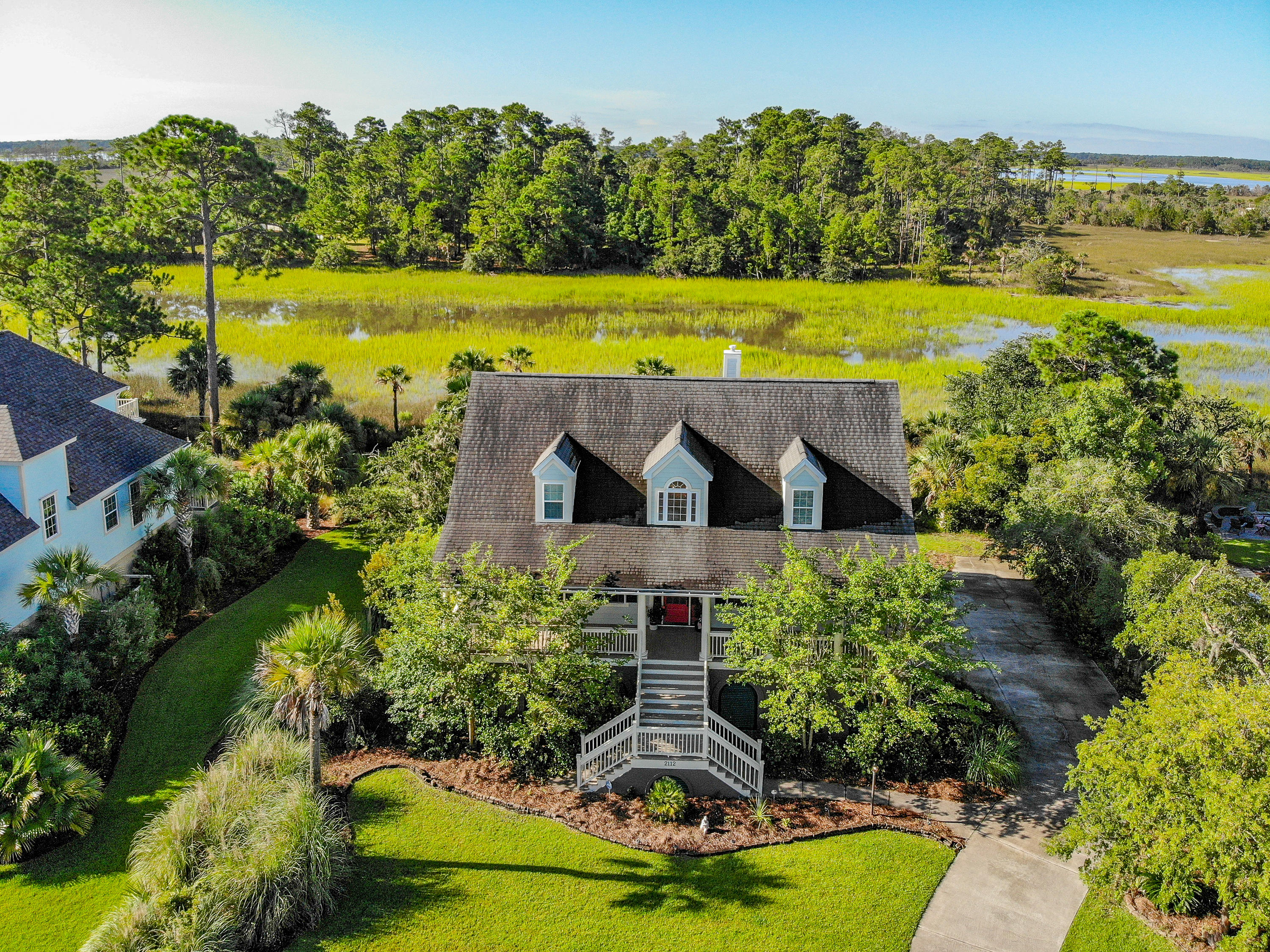 Rivertowne Country Club Homes For Sale - 2112 Breezy Point, Mount Pleasant, SC - 39