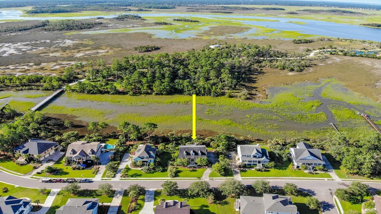Rivertowne Country Club Homes For Sale - 2112 Breezy Point, Mount Pleasant, SC - 24