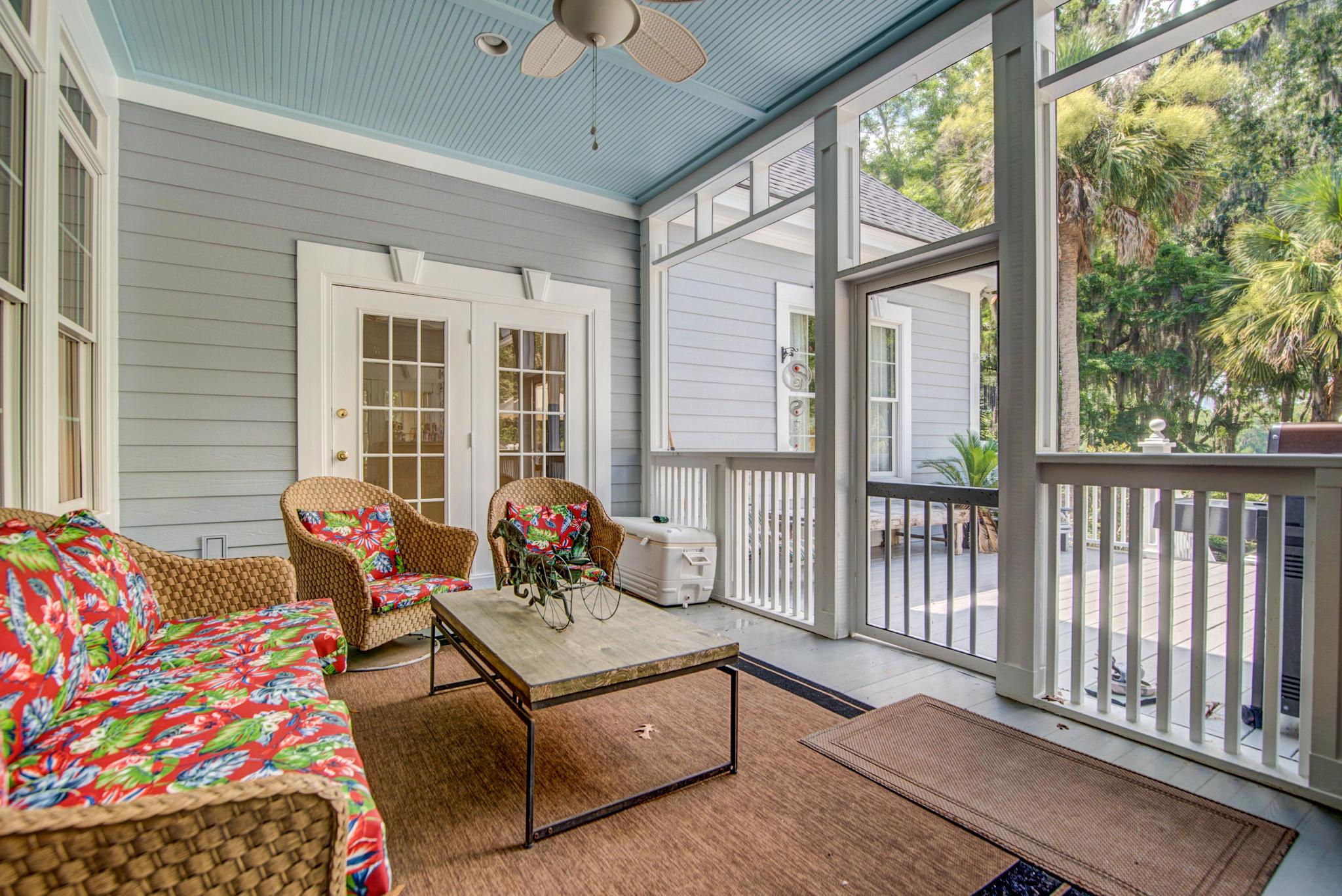 Park West Homes For Sale - 3572 Henrietta Hartford, Mount Pleasant, SC - 45