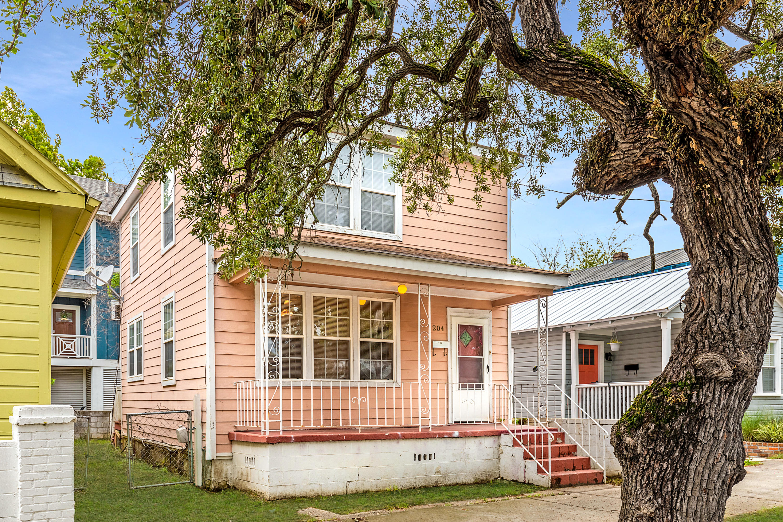 204 Fishburne Street Charleston, Sc 29403