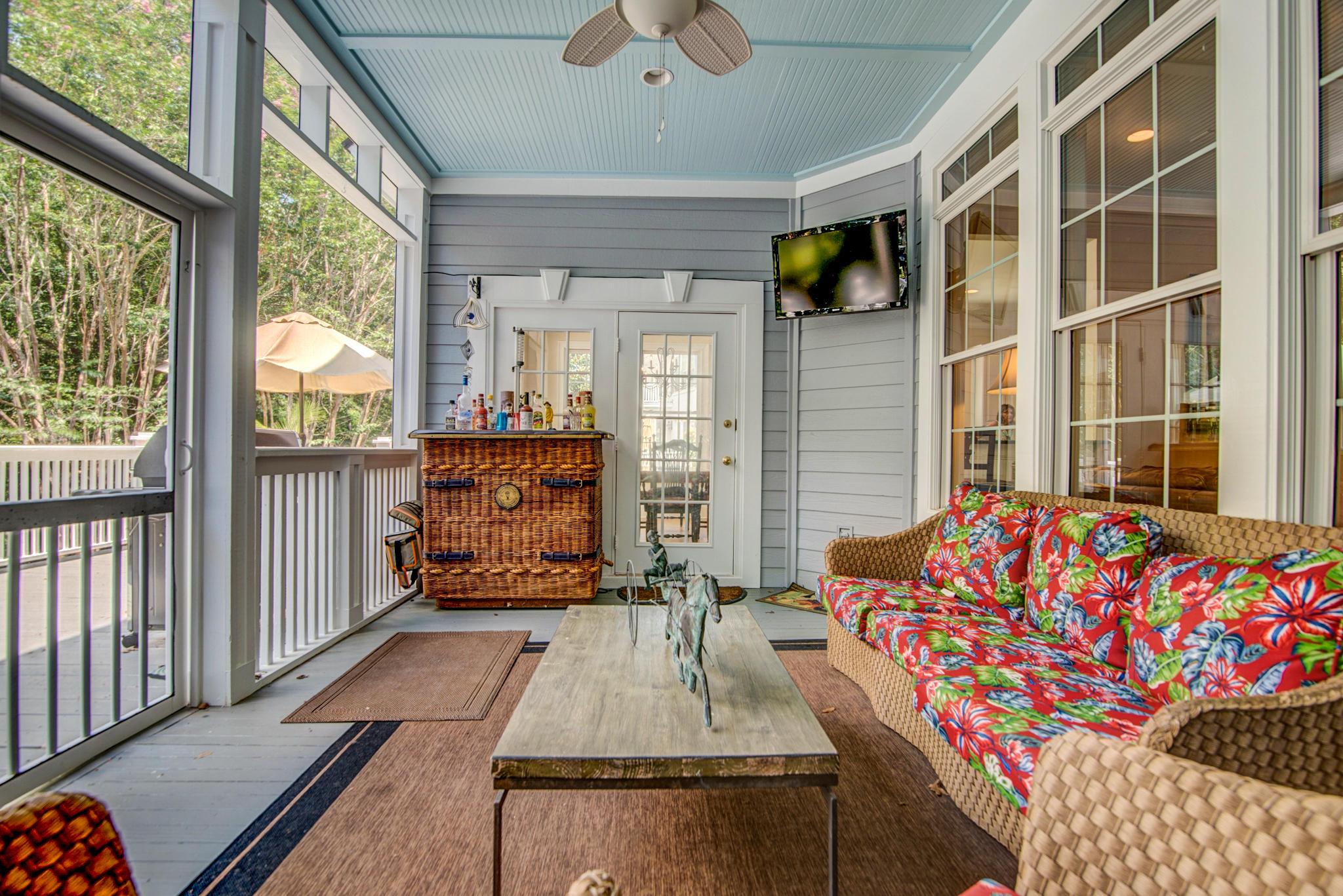 Park West Homes For Sale - 3572 Henrietta Hartford, Mount Pleasant, SC - 44