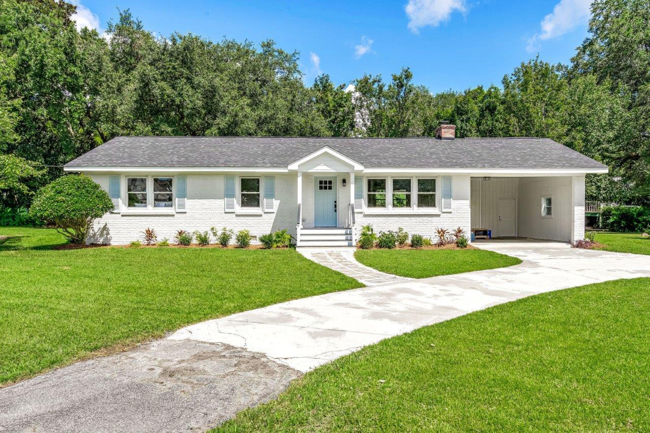 3534 Old Ferry Road Johns Island, SC 29455