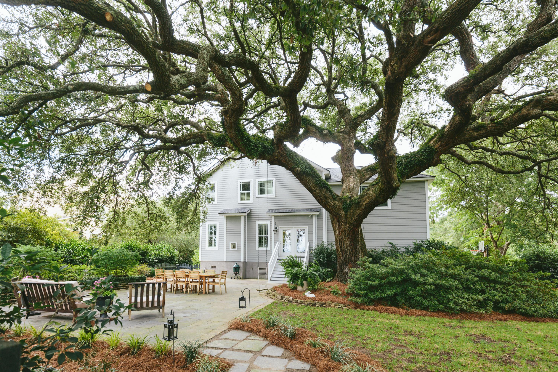 2025 Pierce Street Charleston, SC 29492