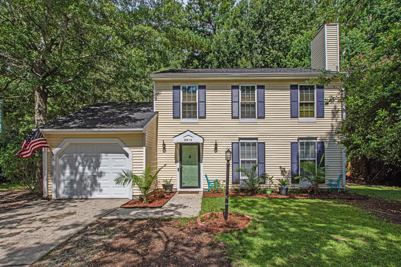 3812 Battleview Court North Charleston, SC 29420