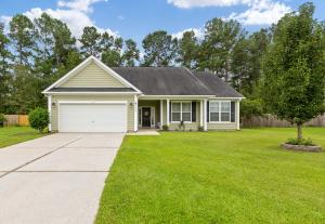 3004  Central Ring Court  Ridgeville, SC 29472