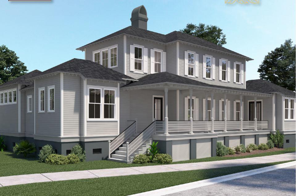 Belle Hall Homes For Sale - 375 Bridgetown Pass, Mount Pleasant, SC - 2