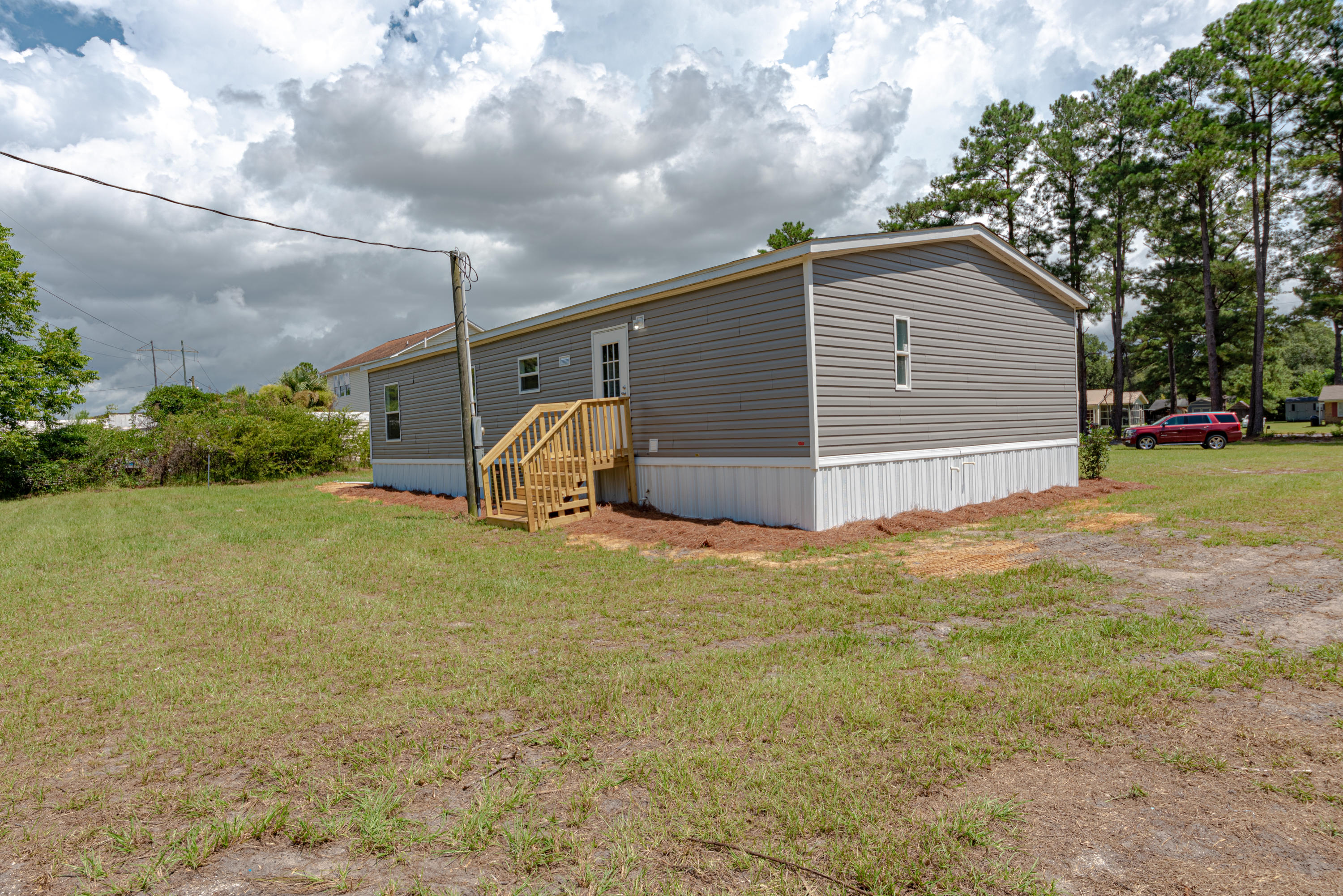 Roosevelt Heights Homes For Sale - 873 Phillips, Walterboro, SC - 3