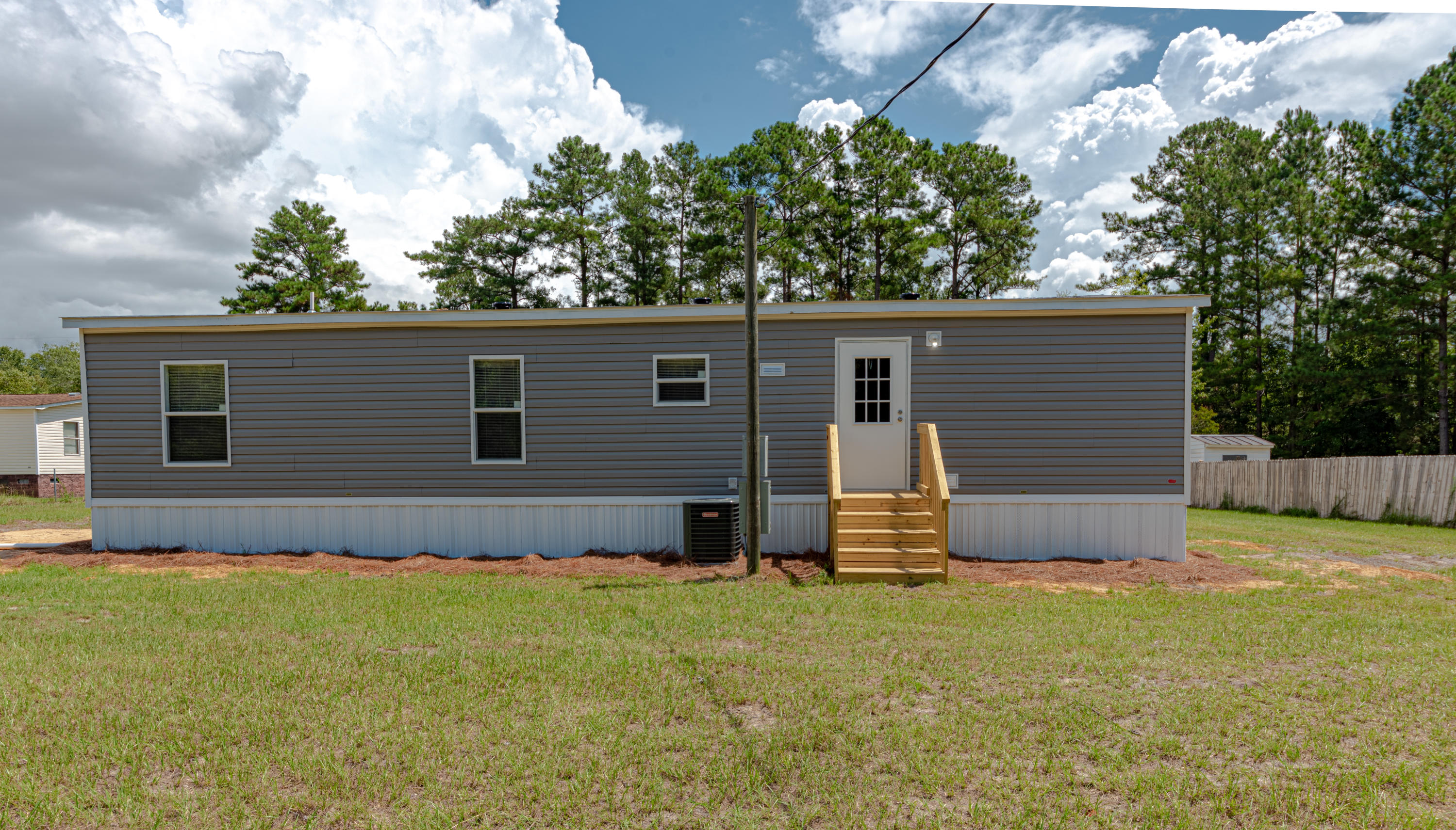Roosevelt Heights Homes For Sale - 873 Phillips, Walterboro, SC - 4