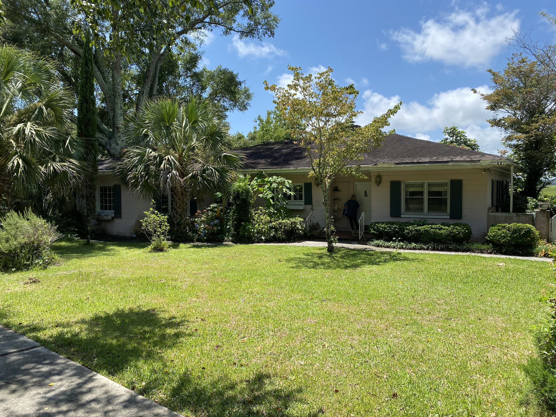 663 N Shore Drive Charleston, SC 29412