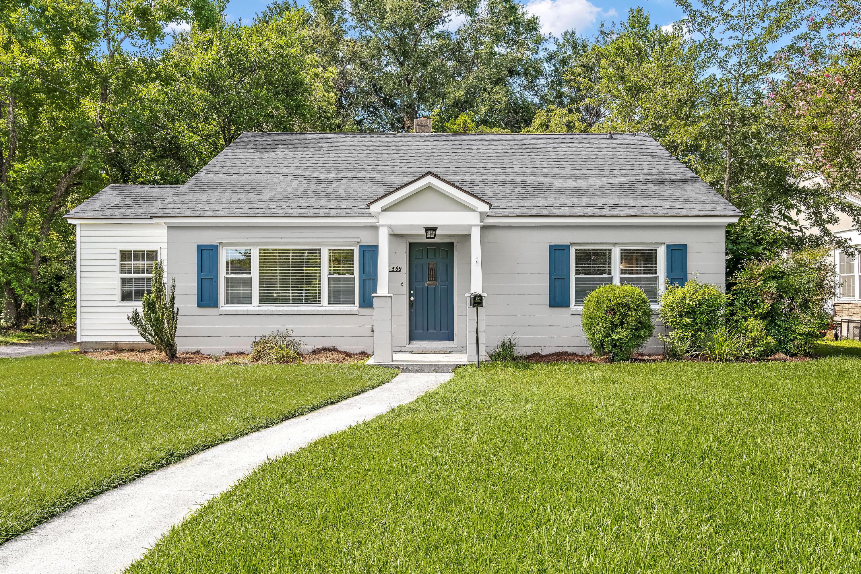 569 W Elizabeth Lane Charleston, SC 29407