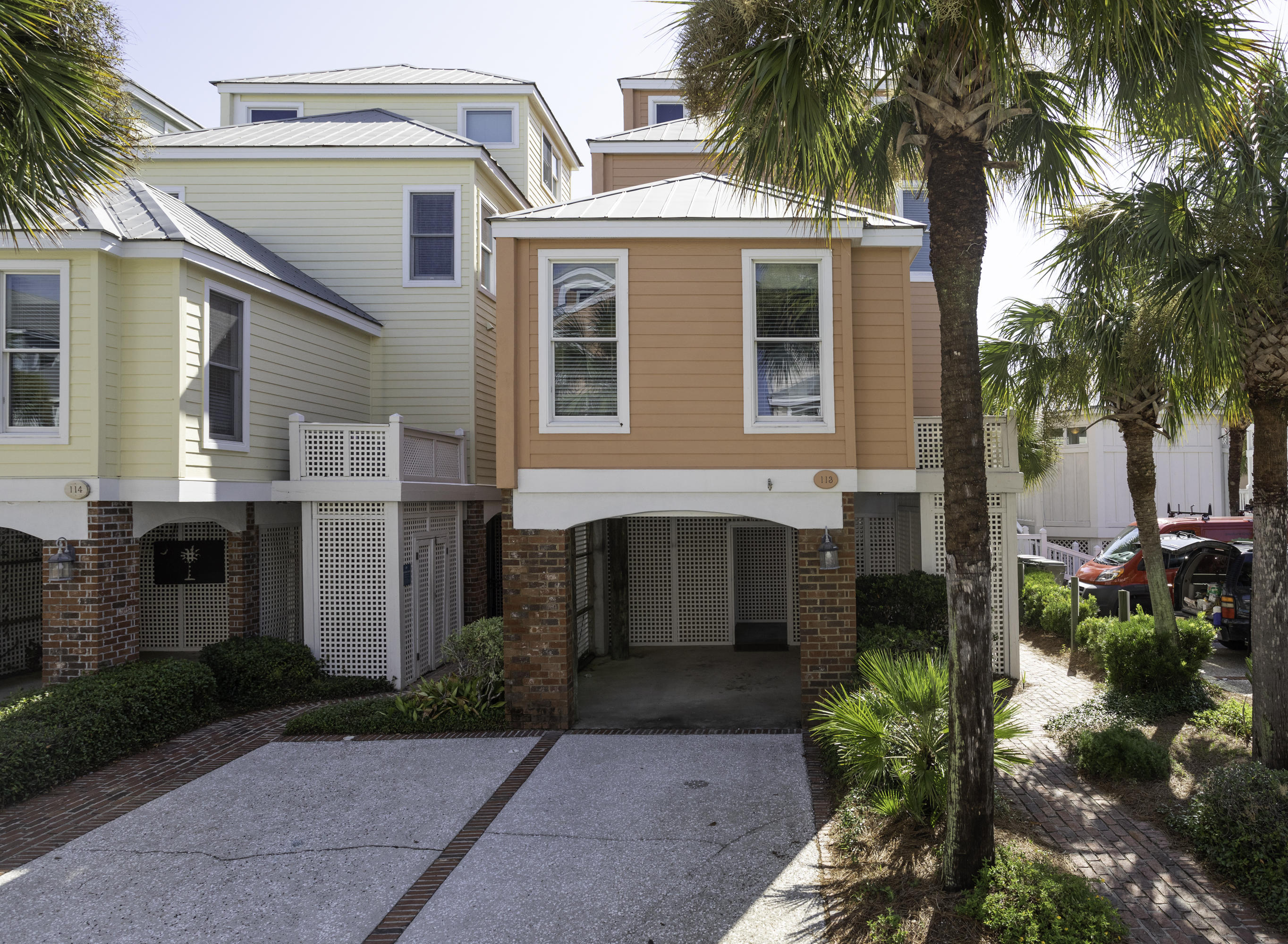 113 Grand Pavilion Drive Isle Of Palms, SC 29451
