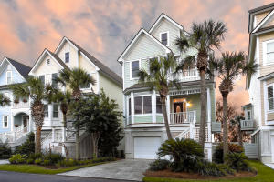 1612 Marsh Harbor Lane, Mount Pleasant, SC 29464