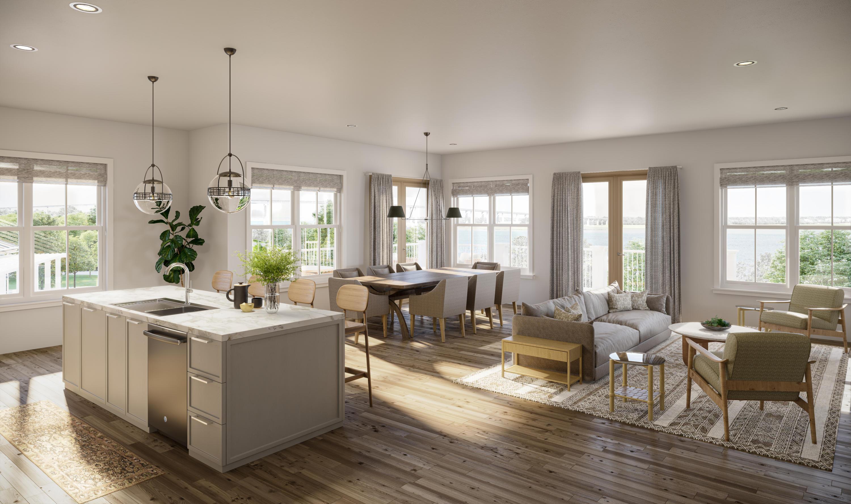 Daniel Island Homes For Sale - 600 Waterman, Charleston, SC - 2