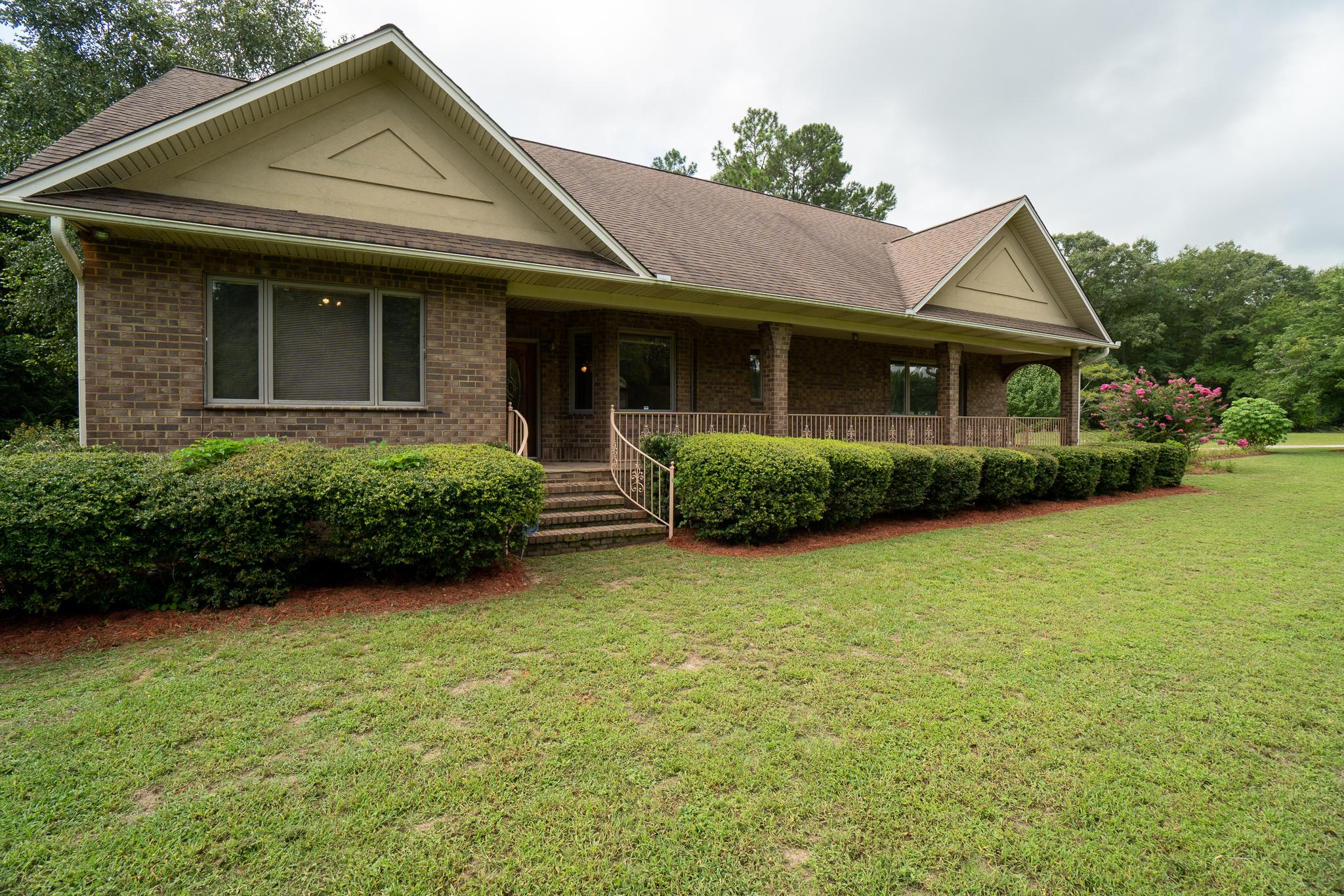 2747 Bull Swamp Road North, SC 29112