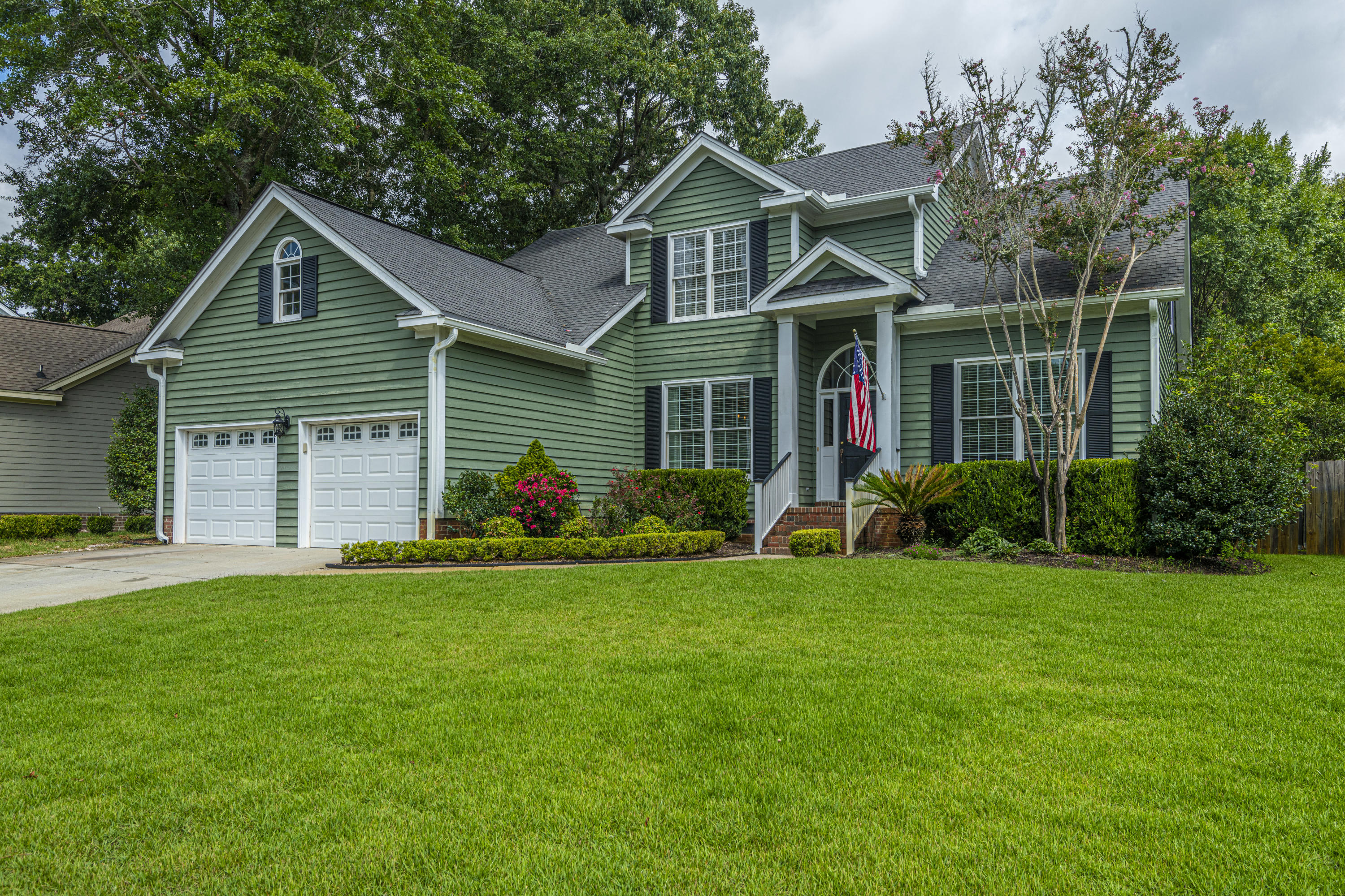 3183 Linksland Road Mount Pleasant, SC 29466