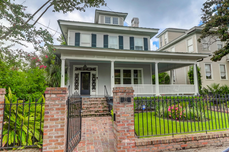 77 Gibbes Street Charleston, SC 29401
