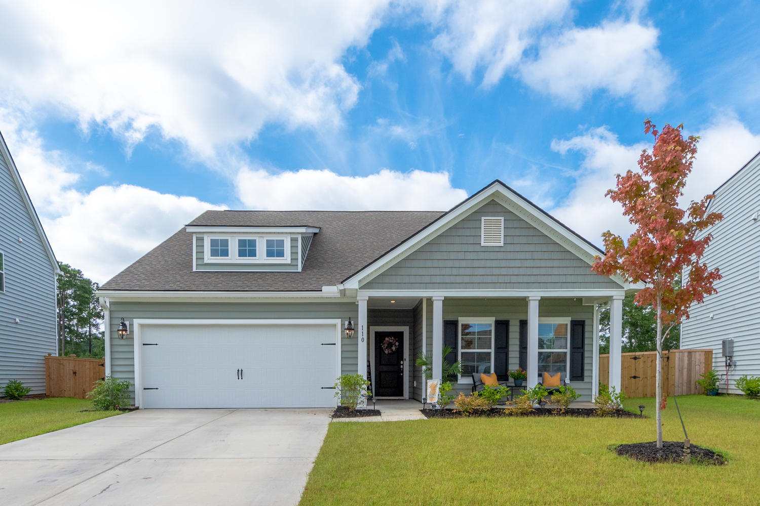 110 Daniels Creek Circle Goose Creek, SC 29445