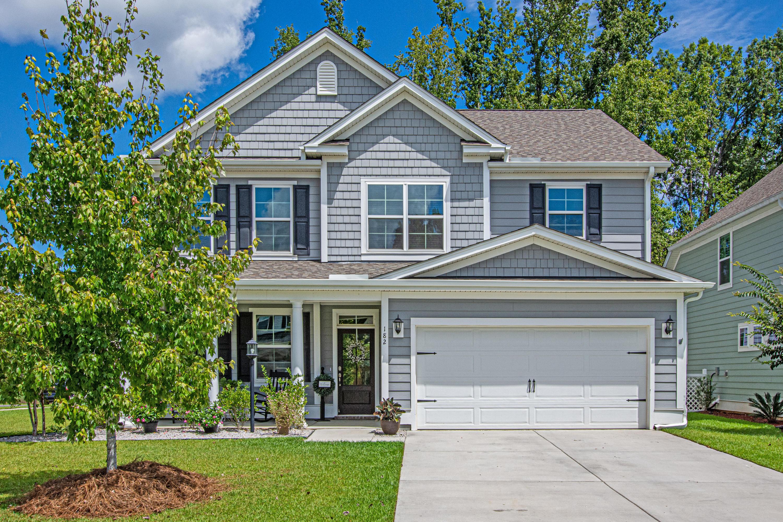 182 Longdale Drive Summerville, SC 29483