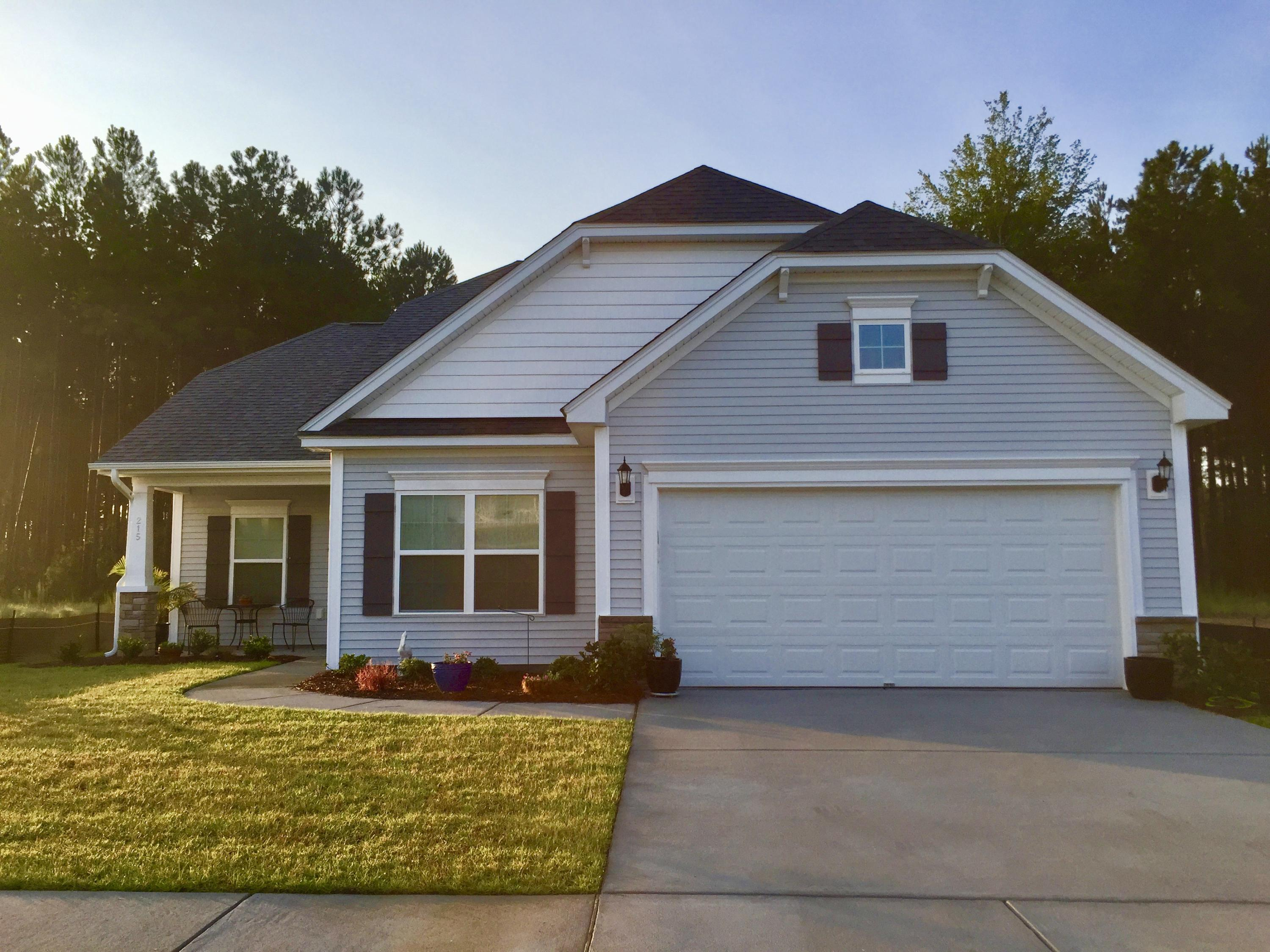 215 Saxony Loop Summerville, SC 29486