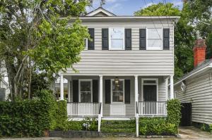 193 Fishburne Street, Charleston, SC 29403