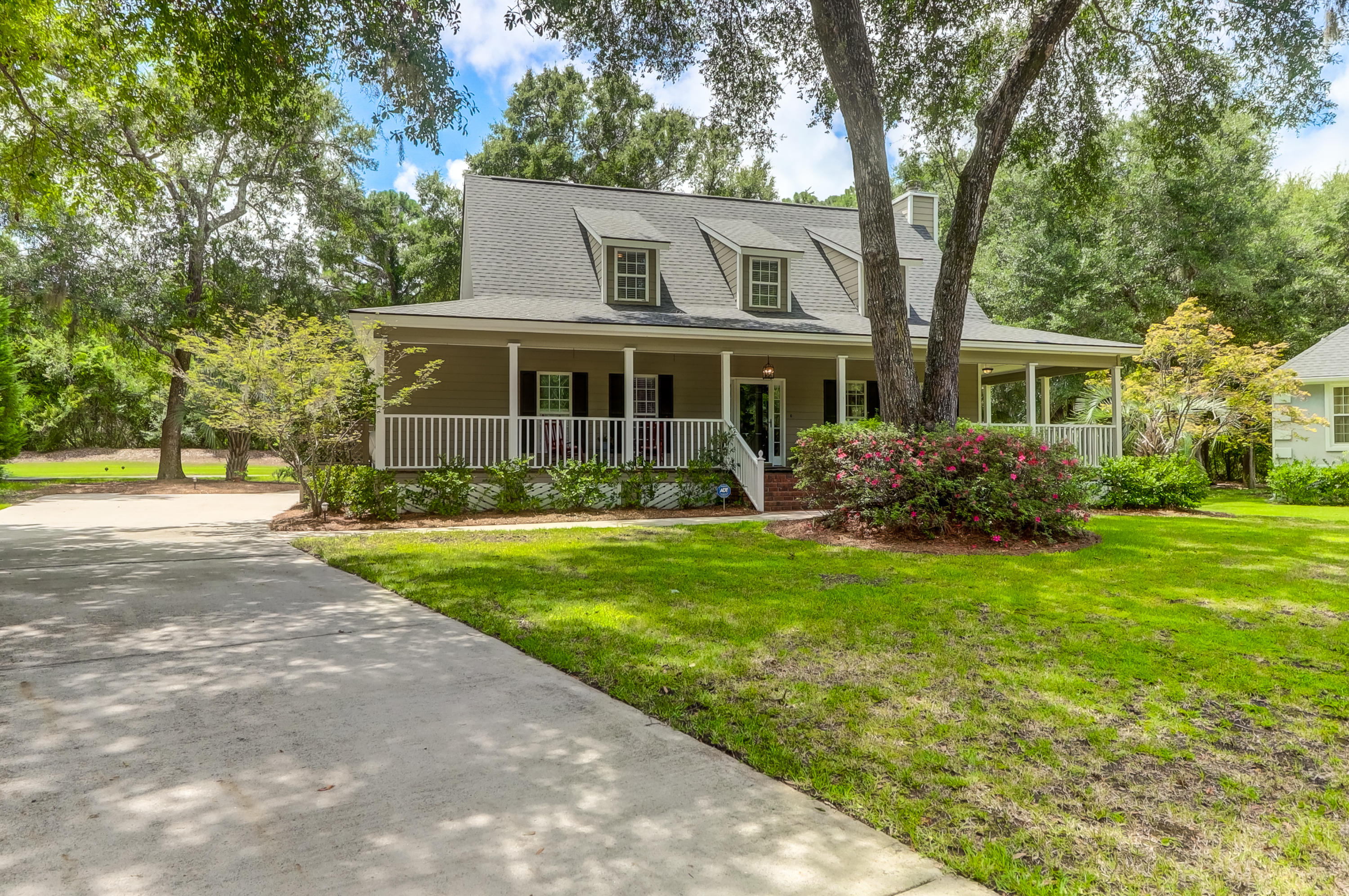 3231 Waverly Lane Johns Island, SC 29455