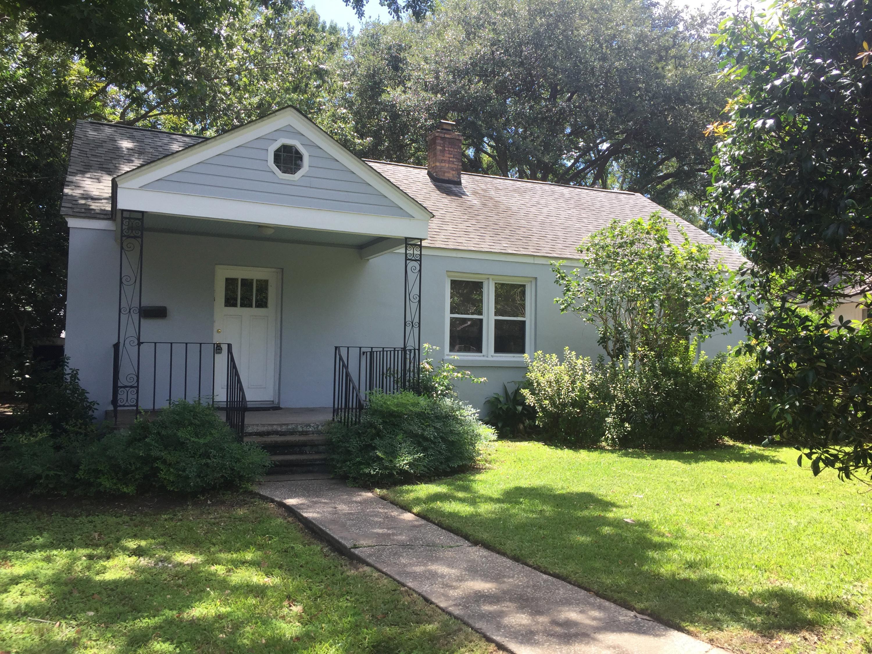 200 Magnolia Road Charleston, Sc 29407