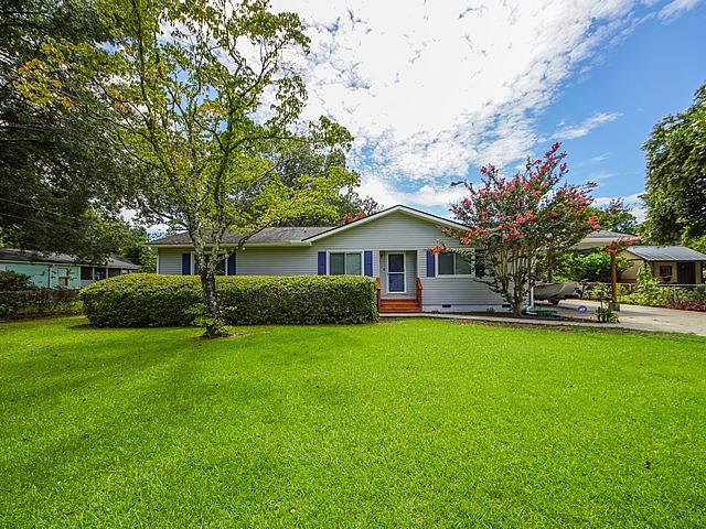 2117 Oakland Road Charleston, Sc 29414