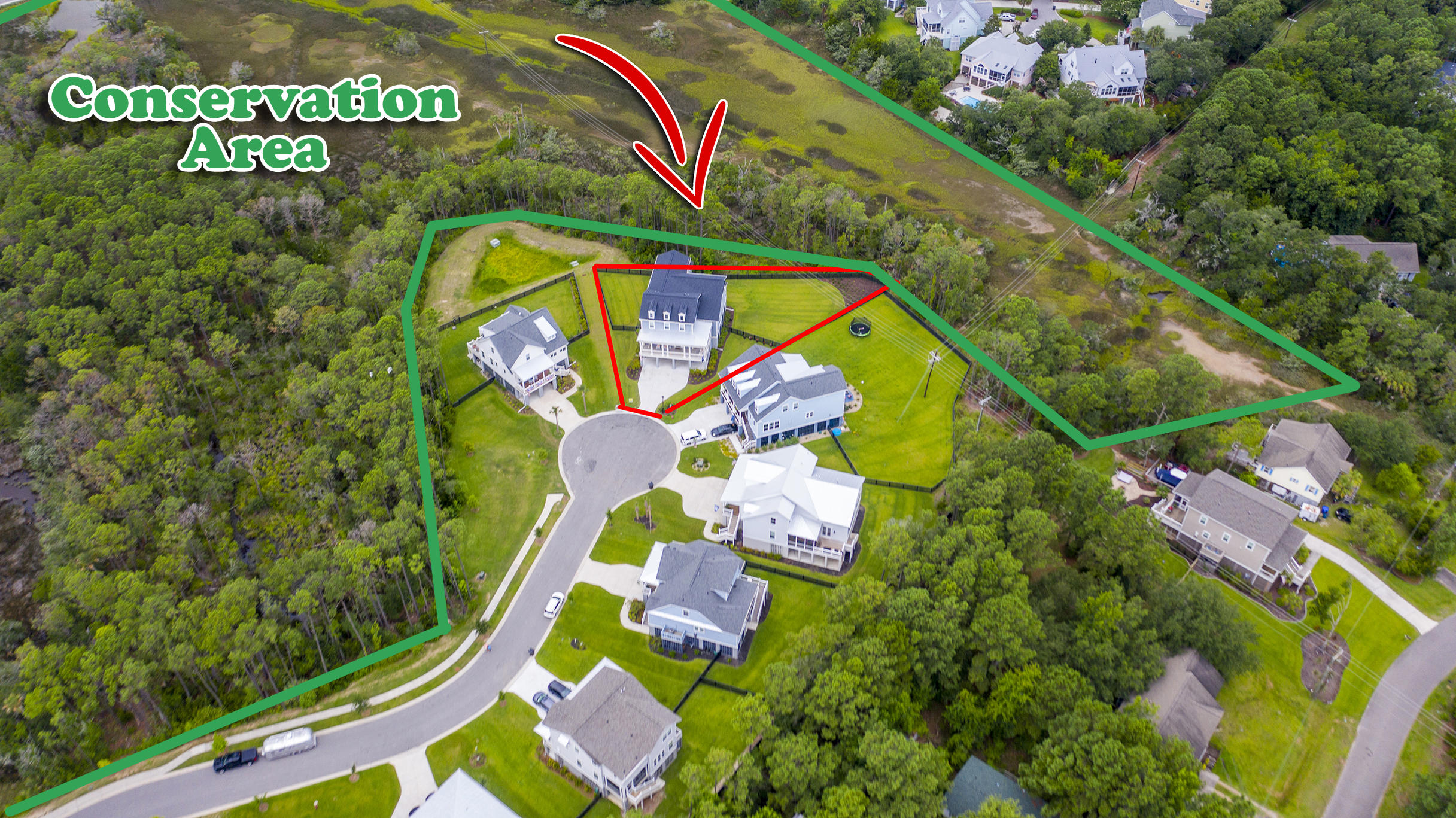 Stratton by the Sound Homes For Sale - 1204 Spottail, Mount Pleasant, SC - 70