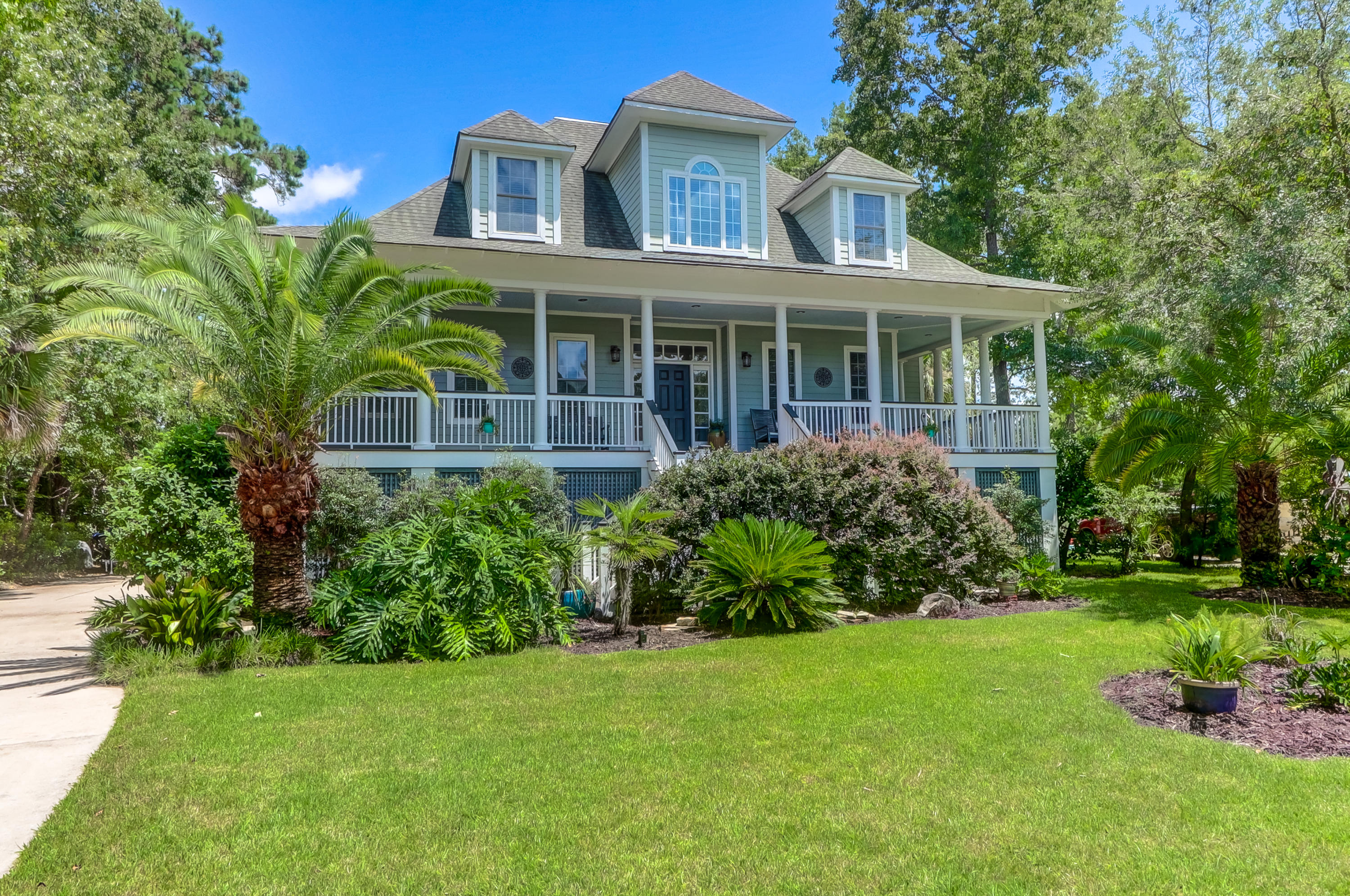 2096 Rookery Lane Charleston, Sc 29414