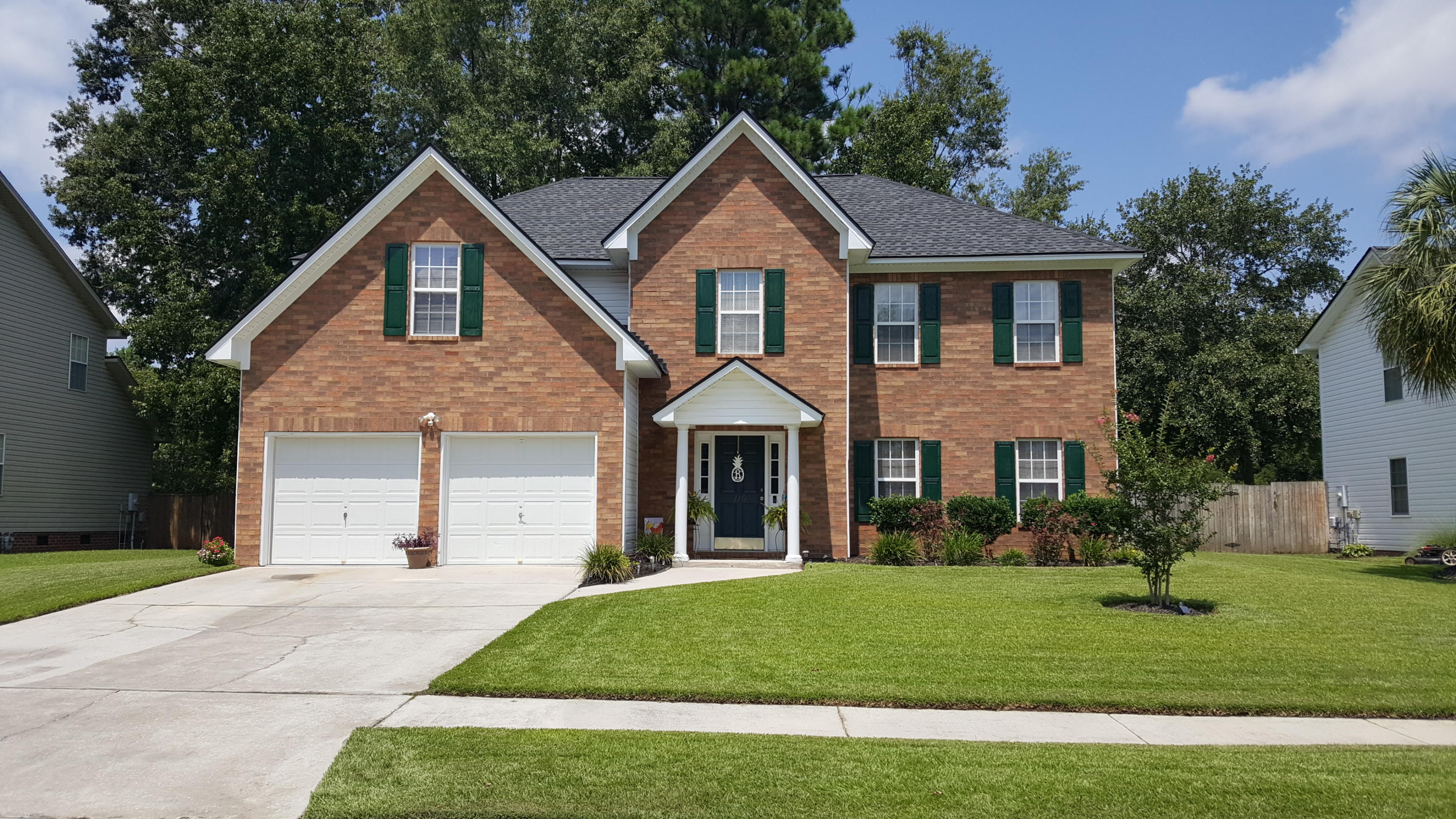 119 Holbrook Lane Goose Creek, SC 29445