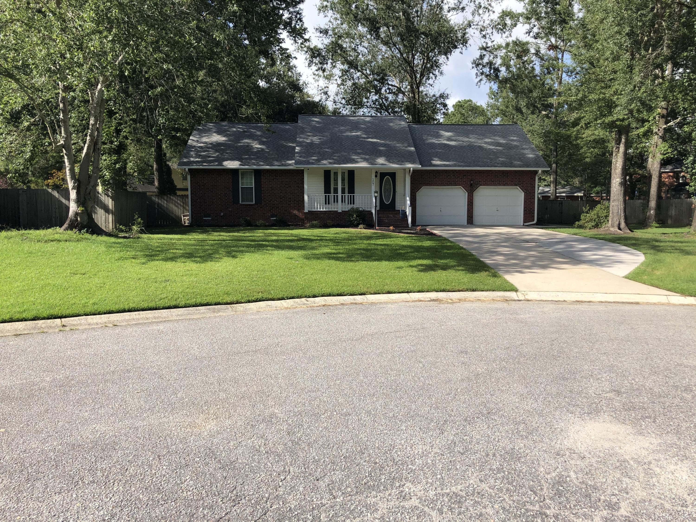 107 Forest Ridge Court Goose Creek, SC 29445