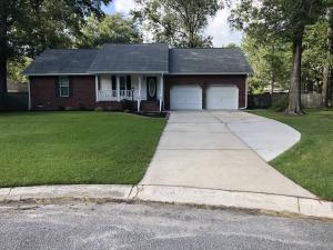 107 Forest Ridge Court, Goose Creek, SC 29445