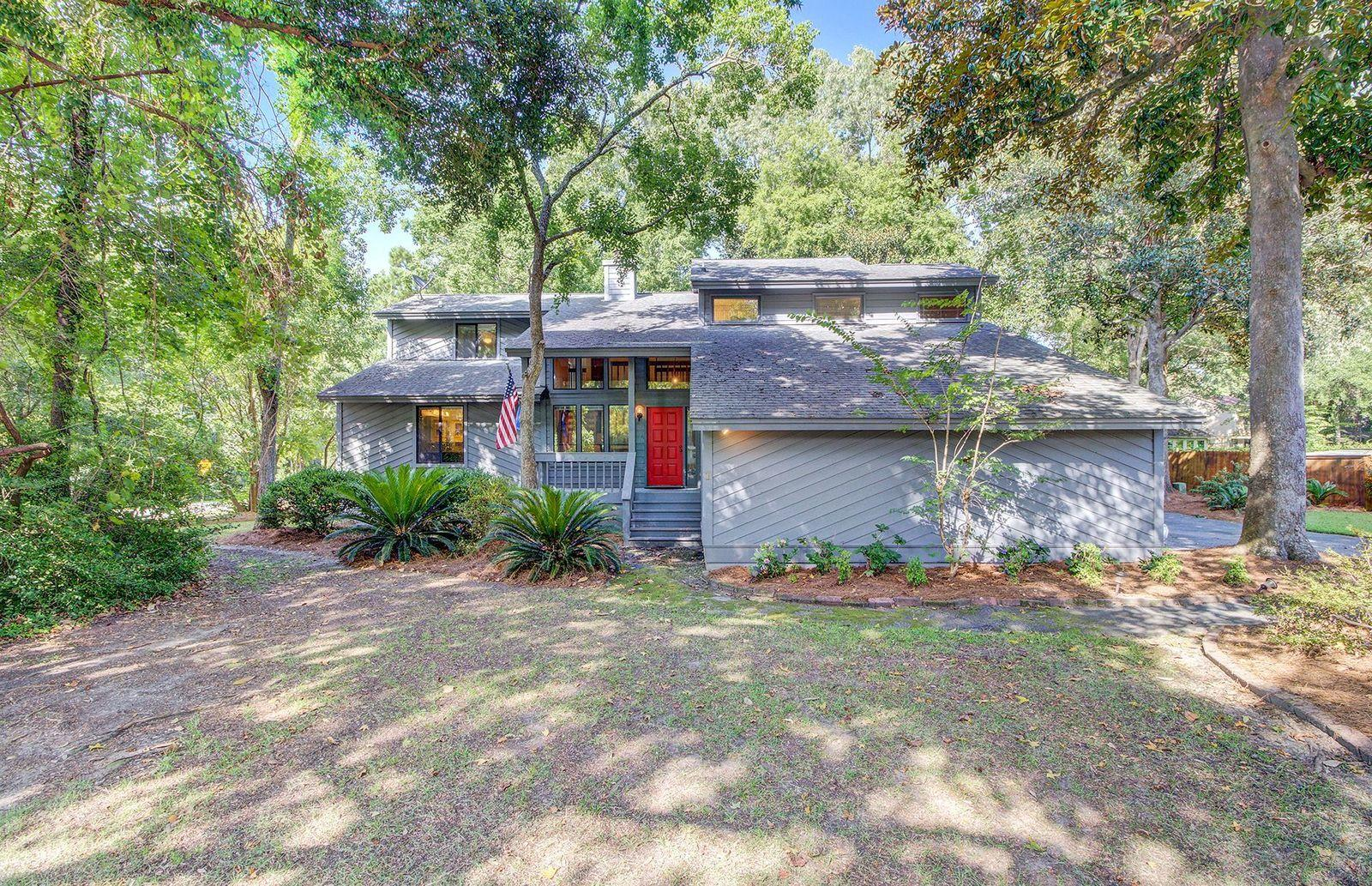 1 Pony Lane Charleston, SC 29407