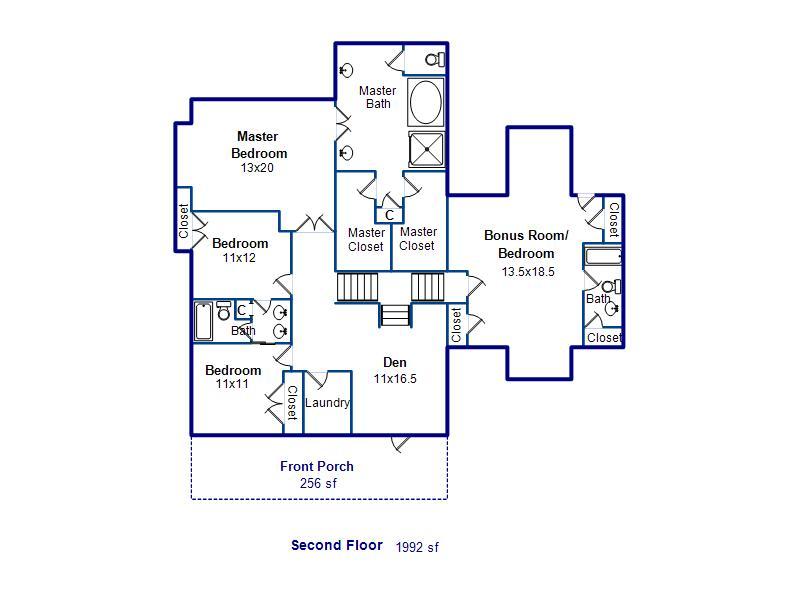 Hamlin Plantation Homes For Sale - 4074 Blackmoor, Mount Pleasant, SC - 25