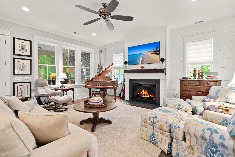 Carolina Park Homes For Sale - 1491 Edgemoor, Mount Pleasant, SC - 5