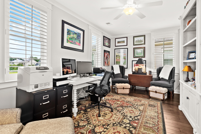 Carolina Park Homes For Sale - 1491 Edgemoor, Mount Pleasant, SC - 1