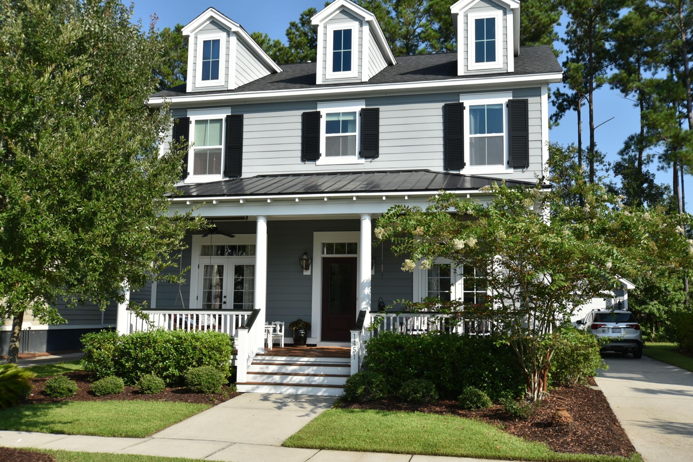 Carolina Park Homes For Sale - 1451 Crane Creek, Mount Pleasant, SC - 55
