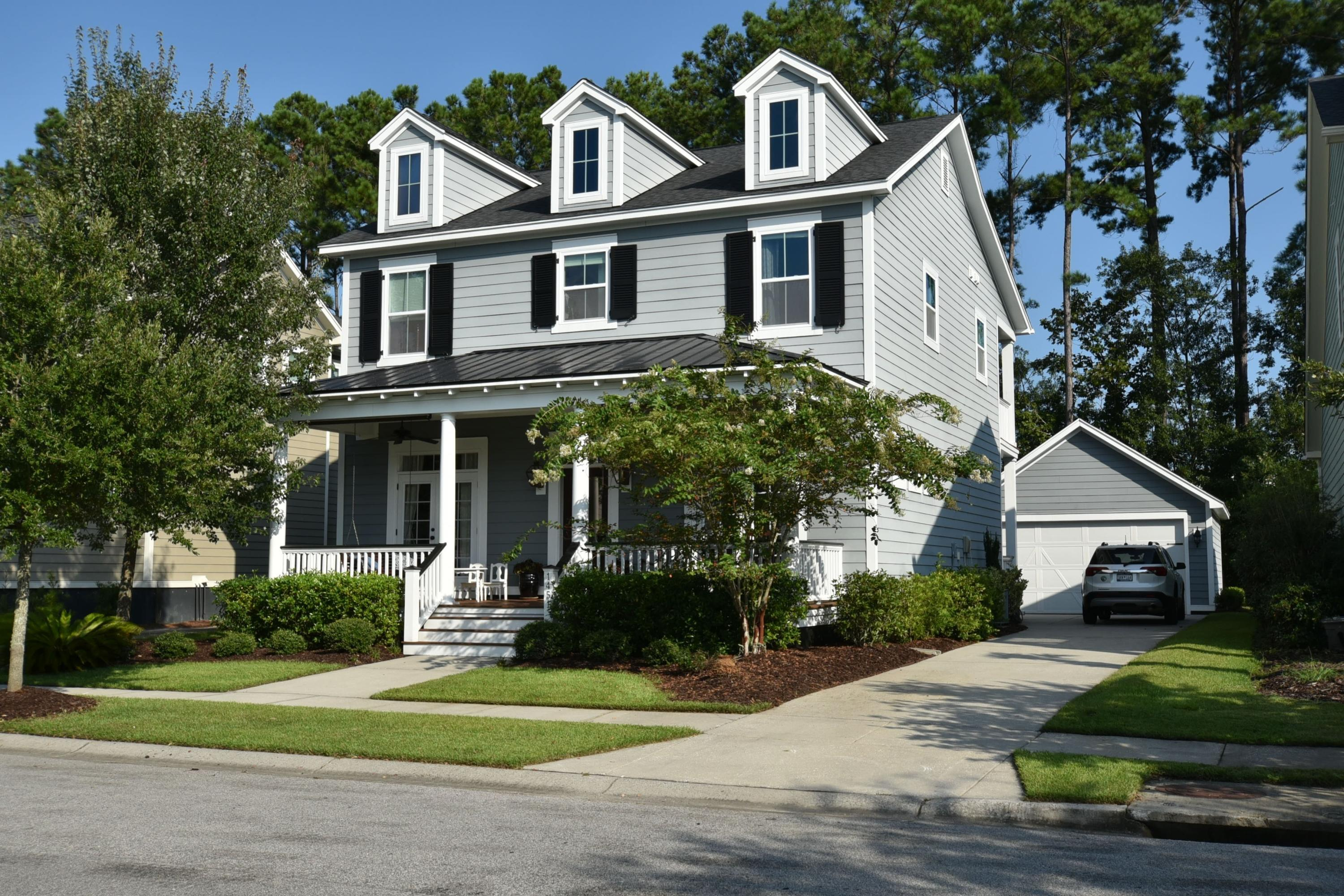 1451 Crane Creek Drive Mount Pleasant, SC 29466
