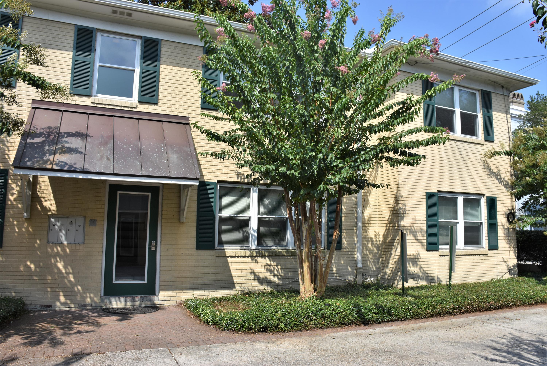 119 Wentworth Street UNIT D Charleston, SC 29401
