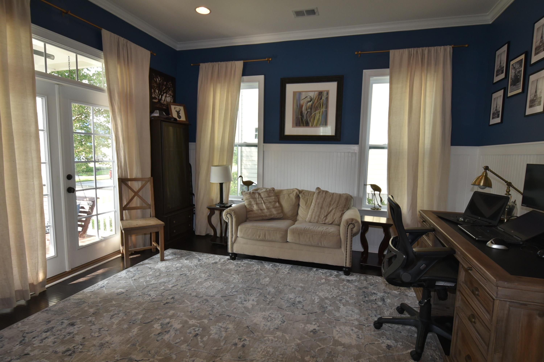 Carolina Park Homes For Sale - 1451 Crane Creek, Mount Pleasant, SC - 29