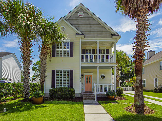 1804 Hubbell Drive Mount Pleasant, SC 29466