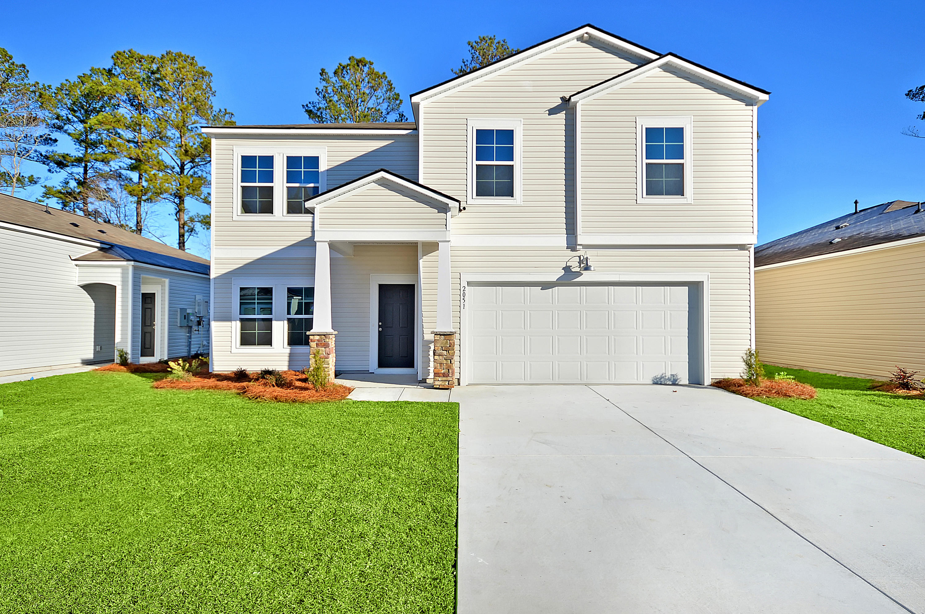 520 Spanish Wells Road Summerville, SC 29486