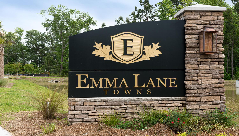 Emma Lane Townes Homes For Sale - 3092 Emma, Mount Pleasant, SC - 1