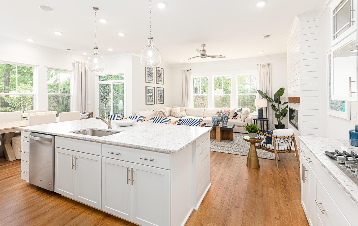 Emma Lane Townes Homes For Sale - 3092 Emma, Mount Pleasant, SC - 17