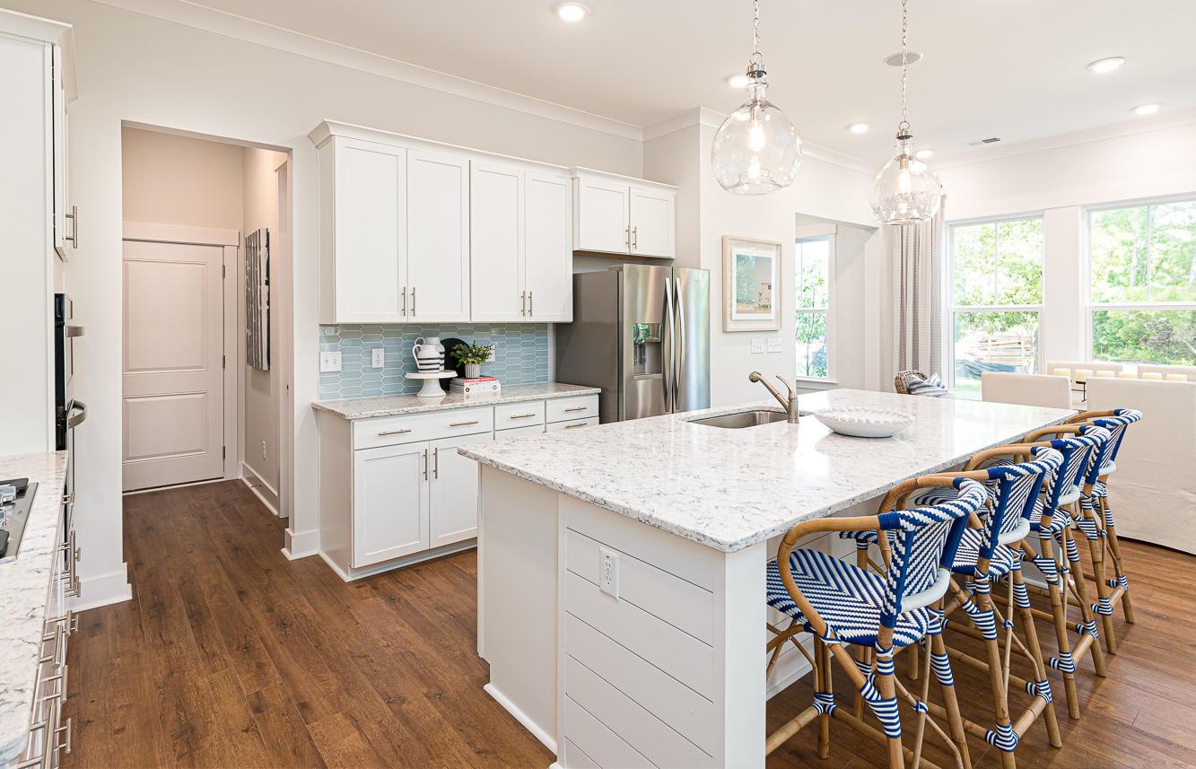 Emma Lane Townes Homes For Sale - 3092 Emma, Mount Pleasant, SC - 2