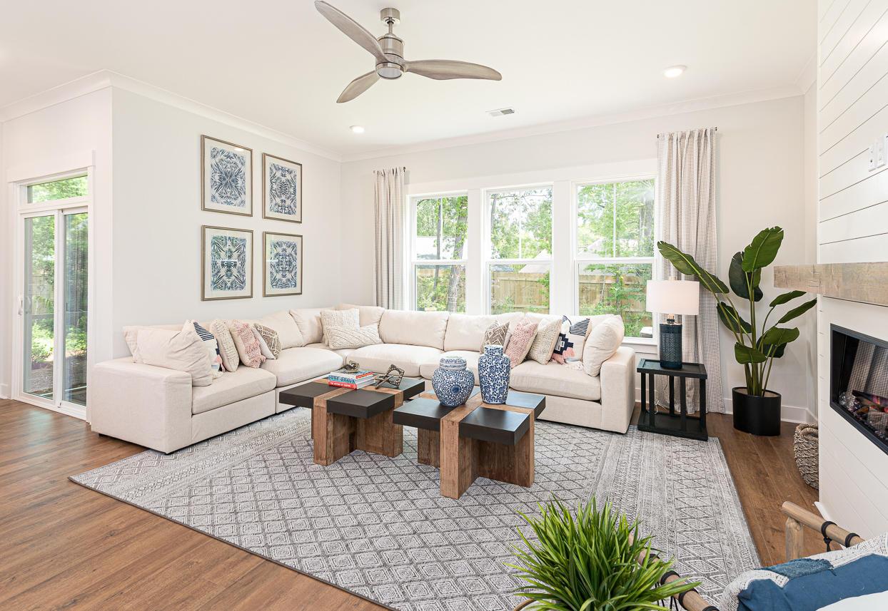 Emma Lane Townes Homes For Sale - 3092 Emma, Mount Pleasant, SC - 19
