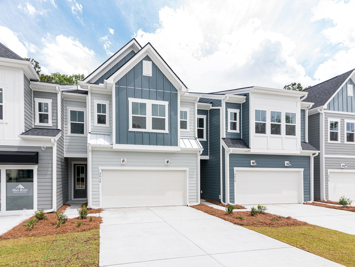 Emma Lane Townes Homes For Sale - 3090 Emma, Mount Pleasant, SC - 19