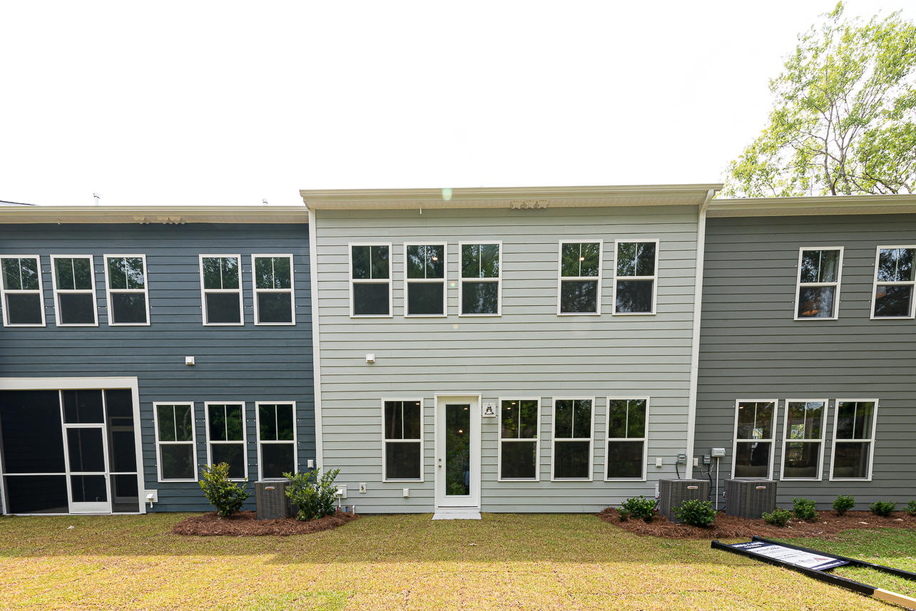Emma Lane Townes Homes For Sale - 3090 Emma, Mount Pleasant, SC - 3