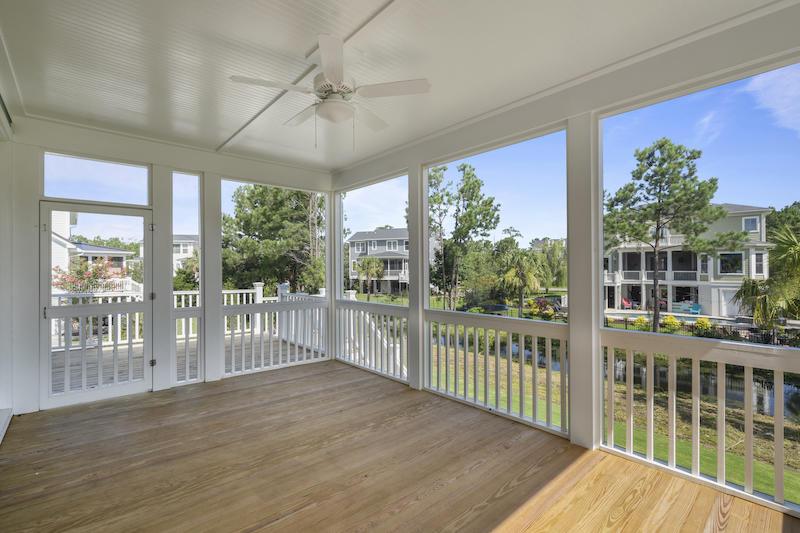 Beresford Creek Landing Homes For Sale - 1009 Rivershore, Charleston, SC - 18