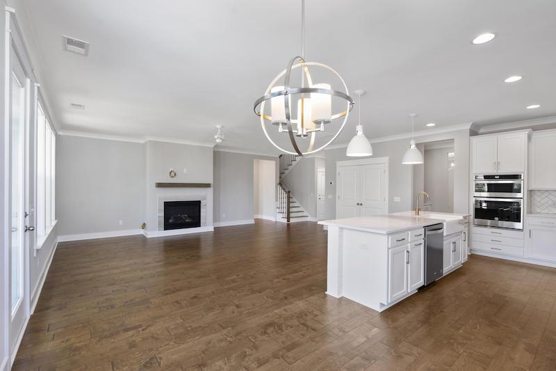 Beresford Creek Landing Homes For Sale - 1009 Rivershore, Charleston, SC - 6